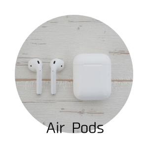 中古Air Pods