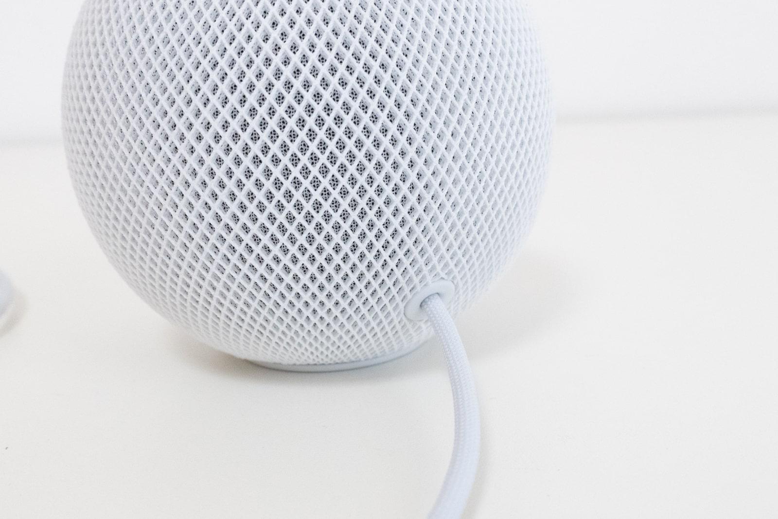 ポッド ミニ ホーム アップルの「HomePod mini」は、完璧に近いスマートスピーカーとして急浮上した:製品レヴュー